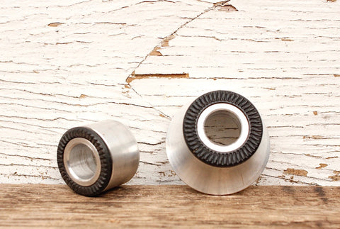 Profile -Profile Cassette Hub 120mm Width Cone Spacers -HUB (PARTS) -Anchor BMX