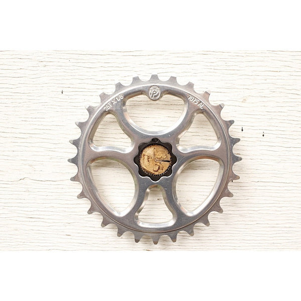 Profile Galaxy Spline Drive Sprocket 22Mm - Anchor BMX