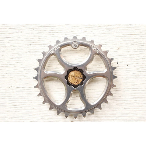 PROFILE GALAXY SPLINE DRIVE SPROCKET / BMX SPROCKETS