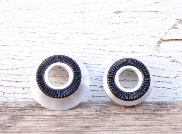 PROFILE HUB CONE SPACERS FOR BMX 3/8″ AXLES