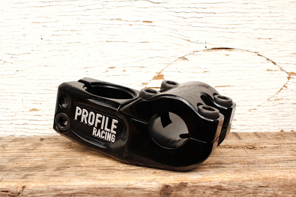 Profile -Profile Mark Mulville Push Stem -STEMS -Anchor BMX