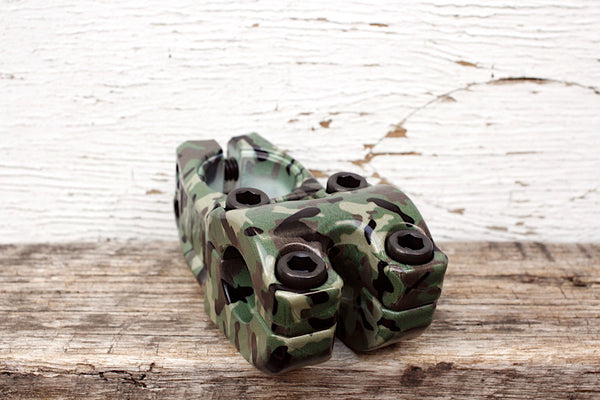 Profile -Profile Mark Mulville Push Stem Camo -STEMS -Anchor BMX