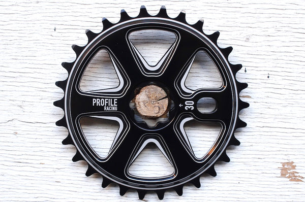 Profile -Profile Sabre Universal Spline Drive Sprocket -SPROCKETS -Anchor BMX