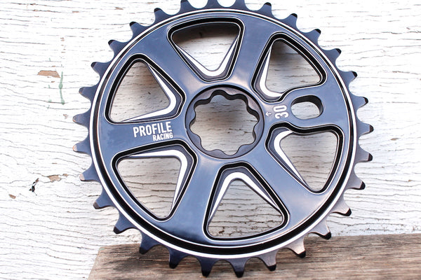 Profile Sabre Universal Spline Drive Sprocket - Anchor BMX