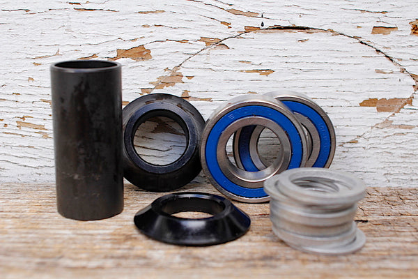 Profile -Profile Spanish Bottom Bracket -Headsets and bottom brackets -Anchor BMX