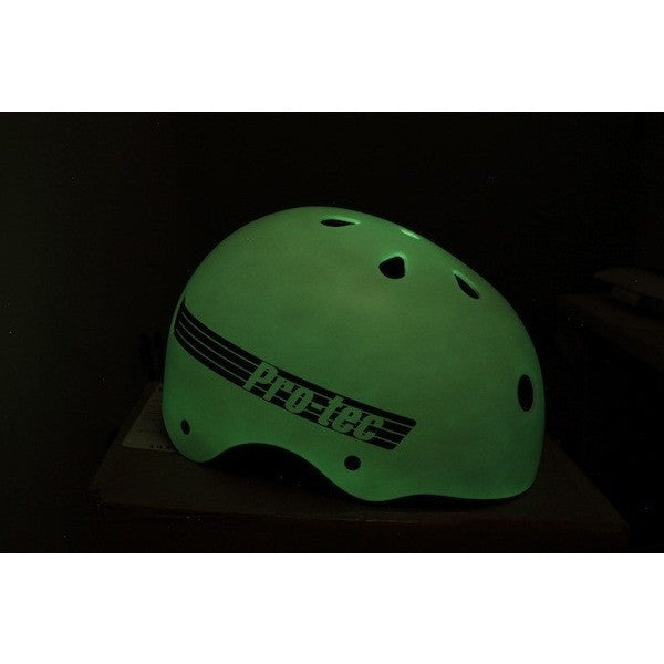 PROTEC HELMETS -Protec Classic Certified Helmet Glow -HELMETS + PADS + GLOVES -Anchor BMX