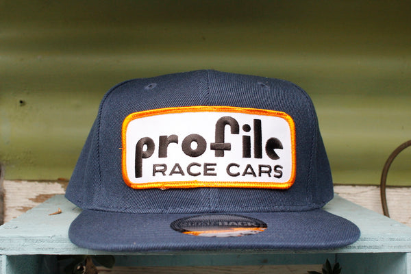 Profile Racing Cars Re-pop Hat