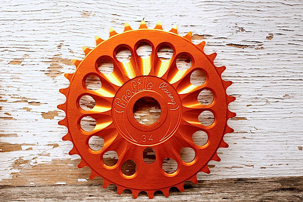 Profile -Profile Imperial Sprocket -SPROCKETS -Anchor BMX