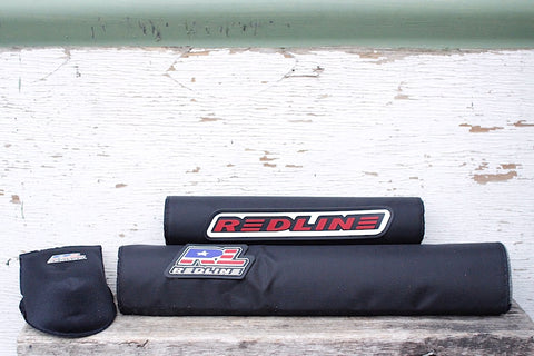 Redline Mx-Wrap Around Pad Set - Anchor BMX