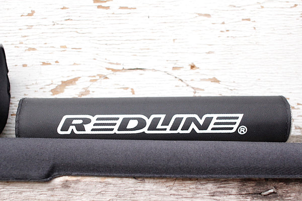 REDLINE VELCRO STICK ON PAD SET
