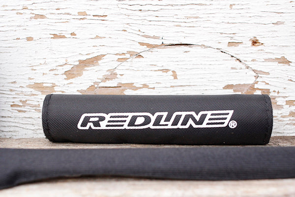 REDLINE -Redline Stick On Pad Set -HELMETS + PADS + GLOVES -Anchor BMX