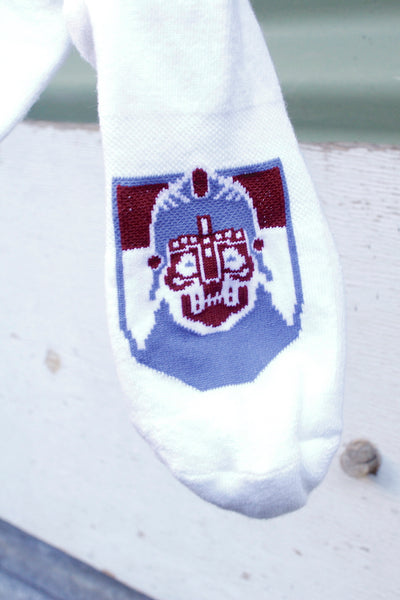 Relic Crest Socks - Anchor BMX