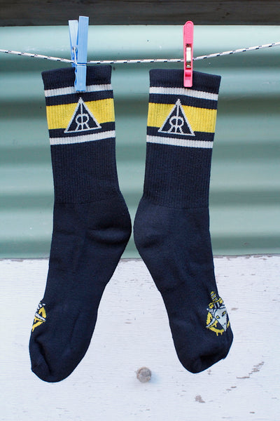 RELIC PAGAN SOCKS