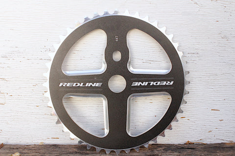 Redline Flight 44T Chainwheel - Anchor BMX