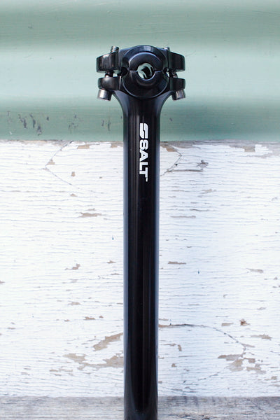 Salt Micro Adjust Seatpost