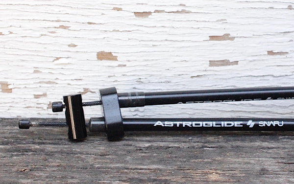 SNAFU Astroglide Upper Gyro Cable - Anchor BMX