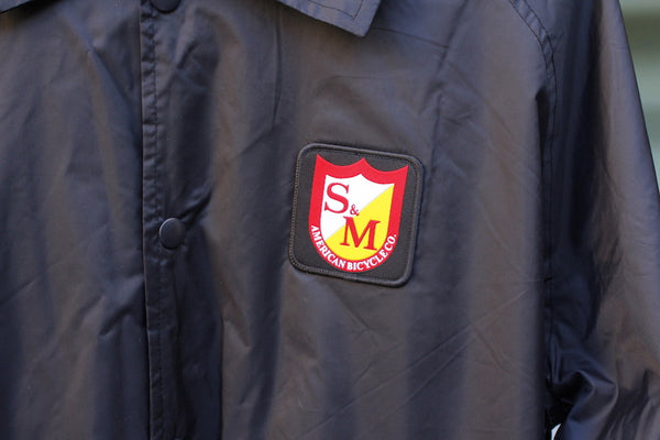 S&M BIKES WINDSHIELD JACKET