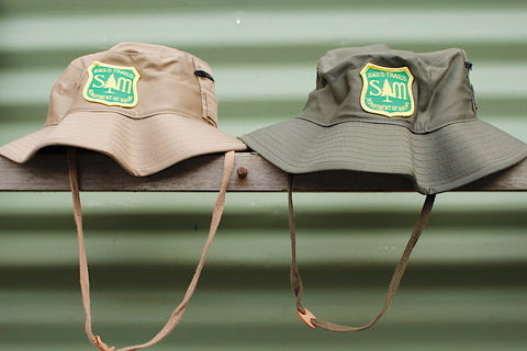 S&M BOONIE V2 HAT