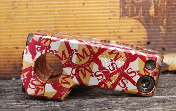 S&M Bikes Shredneck Shield Wrap - Anchor BMX