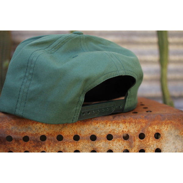 S&M DEPT OF BIKING TRUCKER HAT - Anchor BMX