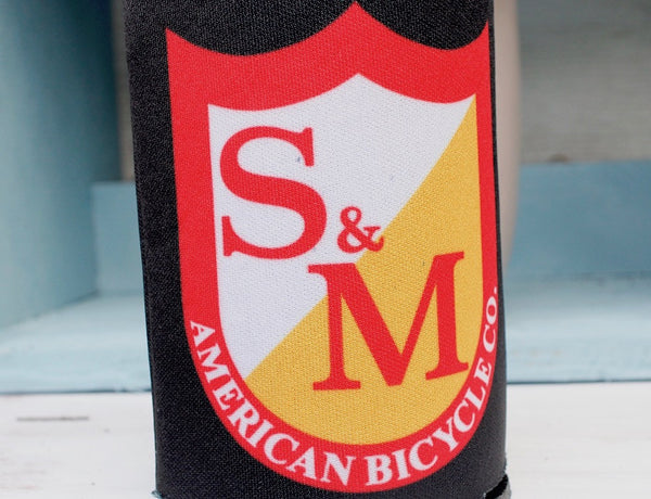 S & M bikes -S&M Drink Cooler -ACCESSORIES -Anchor BMX