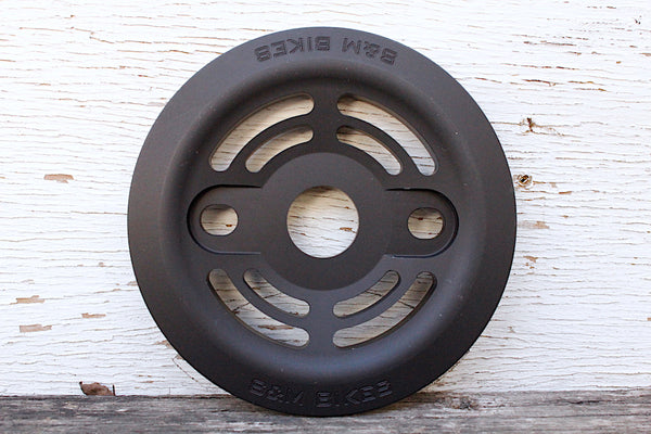 S&M Drain Man Guard Sprocket - Anchor BMX