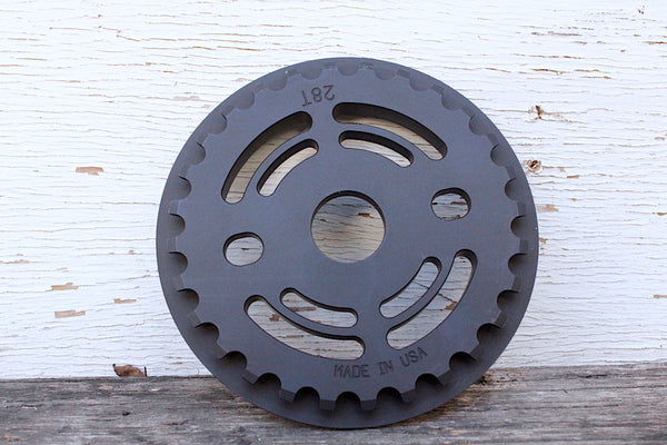 S & M bikes -S&M Drain Man Guard Sprocket -SPROCKETS -Anchor BMX