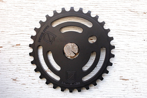 S&M Drain Man Sprocket - Anchor BMX