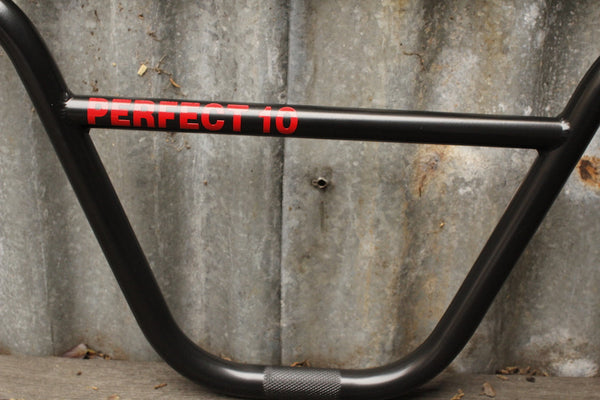S&M PERFECT 10 BARS BLK