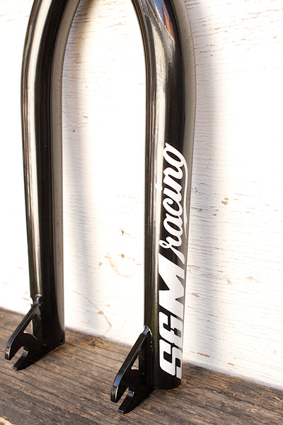 S&M Race XLT Forks - Anchor BMX