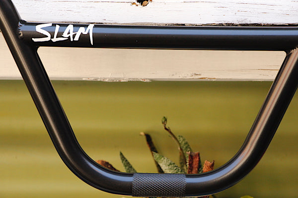 S & M bikes -S&M Slam Bars -BARS -Anchor BMX