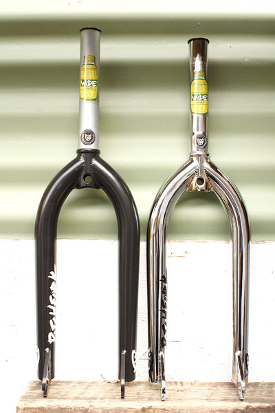 S & M bikes -S&M Widemouth Pitchfork -FORKS -Anchor BMX