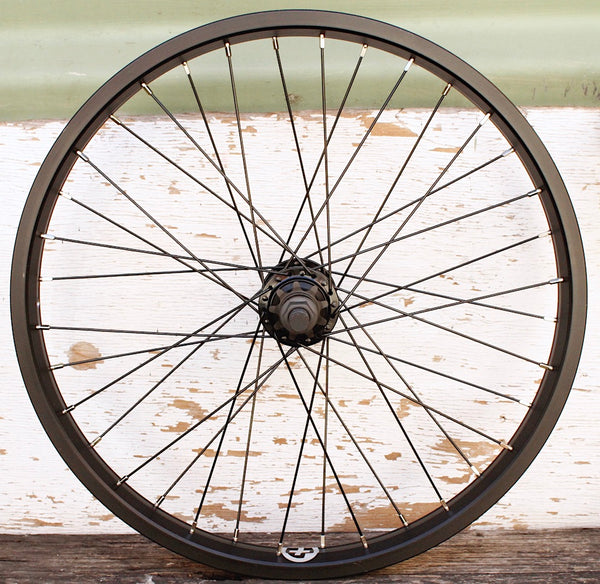 Salt Everest Rear Cassette Wheel - Anchor BMX