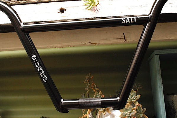 SALT -Salt Pro 4pc Bars -BARS -Anchor BMX