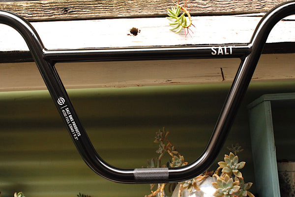 SALT -Salt Pro Bars -BARS -Anchor BMX