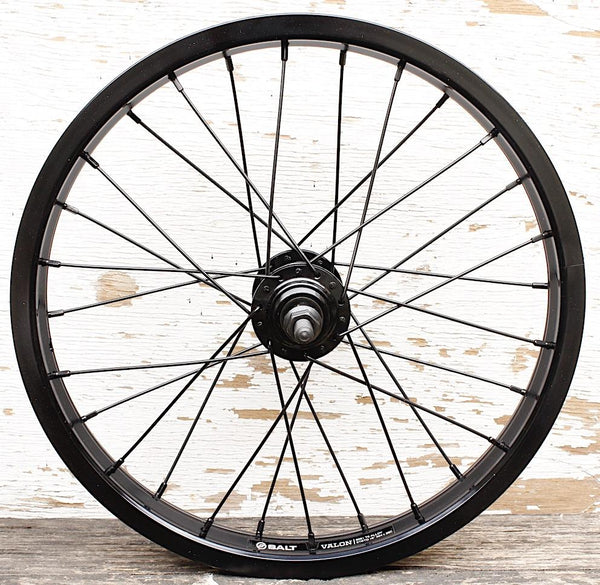 Salt Rookie 16 Inch Rear Wheel