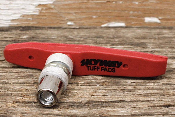 SKYWAY -Skyway Tuff Brake Pads -BRAKES + PARTS -Anchor BMX