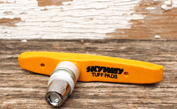 Skyway Tuff Brake Pads - Anchor BMX