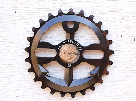 TEMPERED ANCHOR DOWN SPROCKET