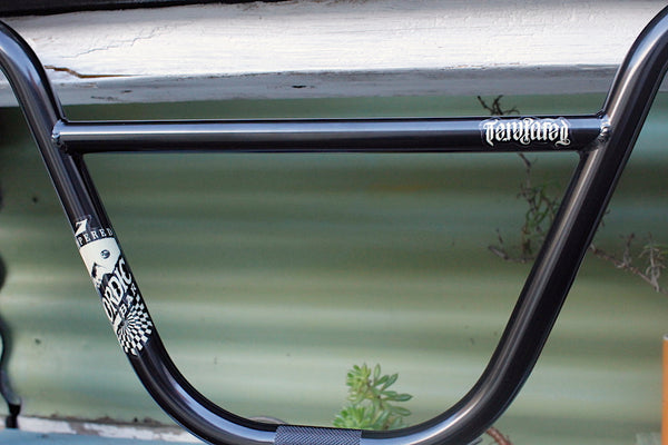 TEMPERED -Tempered Nordic Bars -BARS -Anchor BMX