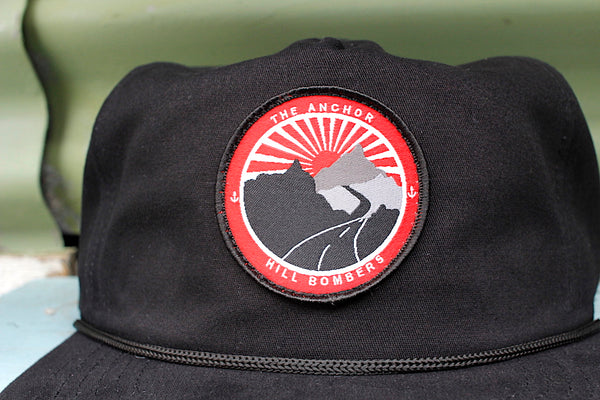ANCHOR BMX HATS AND CLOTHING - AUS