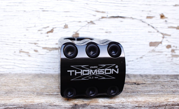 THOMSON -Thomson Elite Bmx Stem -STEMS -Anchor BMX