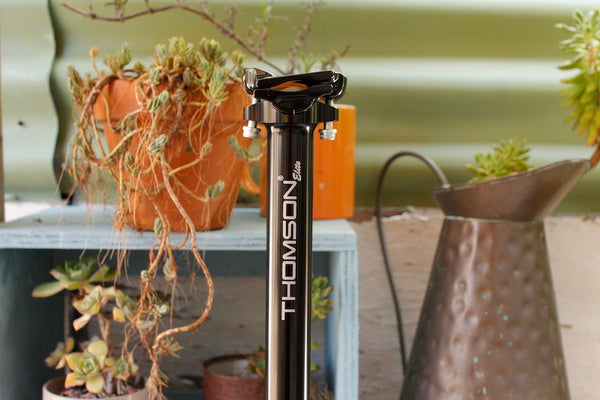 THOMSON ELITE SEATPOST 25.4