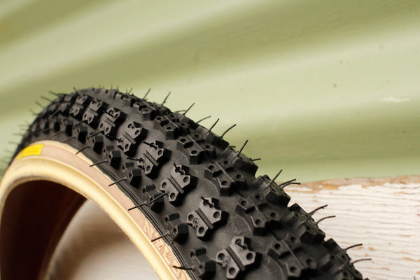 TIOGA COMP lll TYRE TAN WALL
