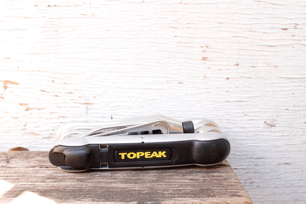 TOPEAK BIKE MULTI TOOLS