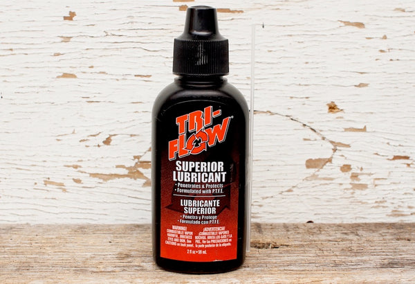 Tri-Flow Superior Lube