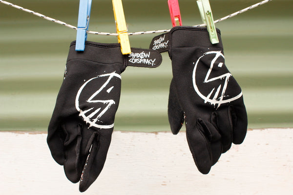 THE SHADOW CONSPIRACY -Tsc Claw Gloves -HELMETS + PADS + GLOVES -Anchor BMX
