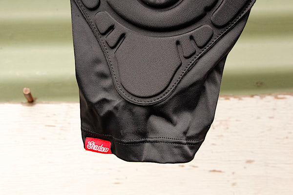TSC Invisa Lite Knee Pads - Anchor BMX