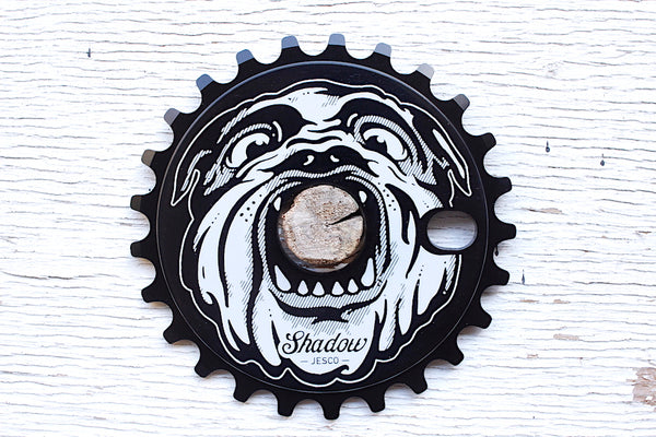 TSC JESCO SPROCKET