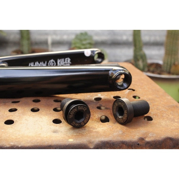 TSC KILLER CRANKS - Anchor BMX
